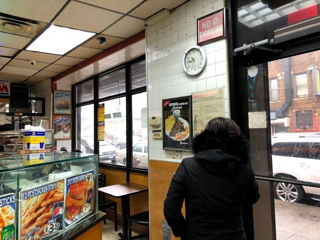 Fried Chicken & Pizza   restaurant   1036 Coney Island Ave, Brooklyn, NY 11230, USA   7184215600 OR +1 718-421-5600