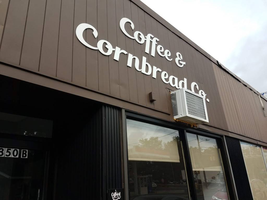 Coffee & Cornbread Co® | restaurant | 1350B Queen Anne Rd, Teaneck, NJ 07666, USA | 2018620600 OR +1 201-862-0600
