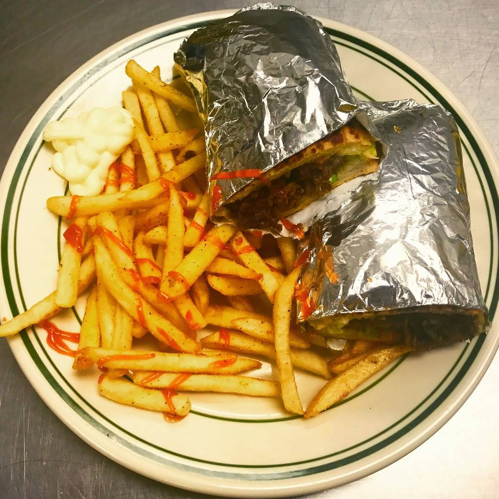 MEDI GRILL | restaurant | 5842 Martin Luther King Blvd, Houston, TX 77021, USA | 2485657012 OR +1 248-565-7012