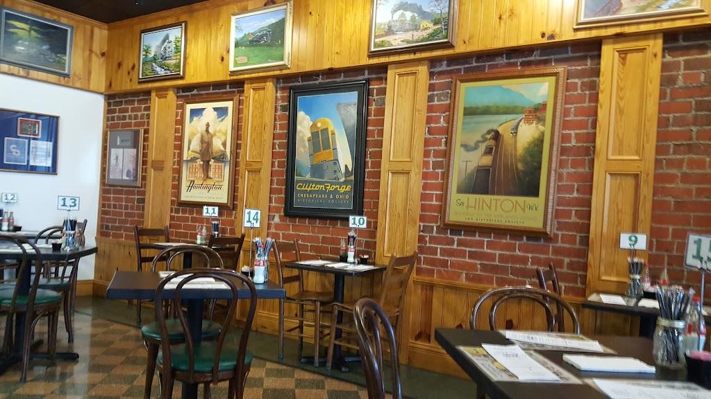 The Club Car Shop & Deli   restaurant   525 Main St, Clifton Forge, VA 24422, USA   5408620777 OR +1 540-862-0777