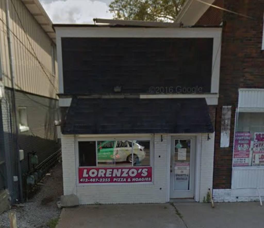 Lorenzos | meal takeaway | 1410 Mt Royal Blvd, Glenshaw, PA 15116, USA | 4124872255 OR +1 412-487-2255
