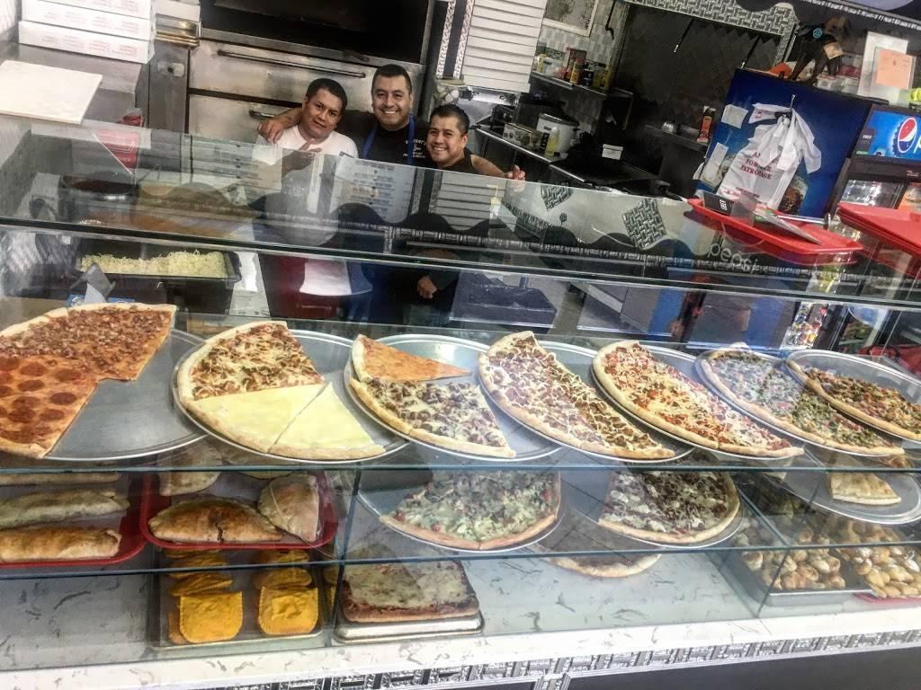 5 Star Pizza and Burgers | restaurant | 295 E Gun Hill Rd, Bronx, NY 10467, USA | 3478437342 OR +1 347-843-7342