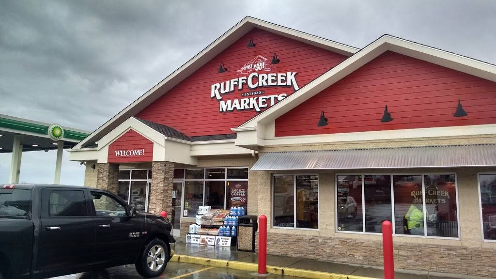 Ruff Creek Markets - Weirton   restaurant   128 American Way, Weirton, WV 26062, USA   3042241903 OR +1 304-224-1903