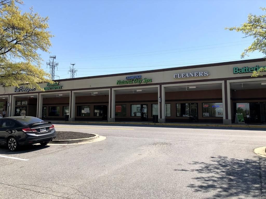 Watkins Park Plaza | shopping mall | 50 Watkins Park Dr, Upper Marlboro, MD 20774, USA | 7034424300 OR +1 703-442-4300