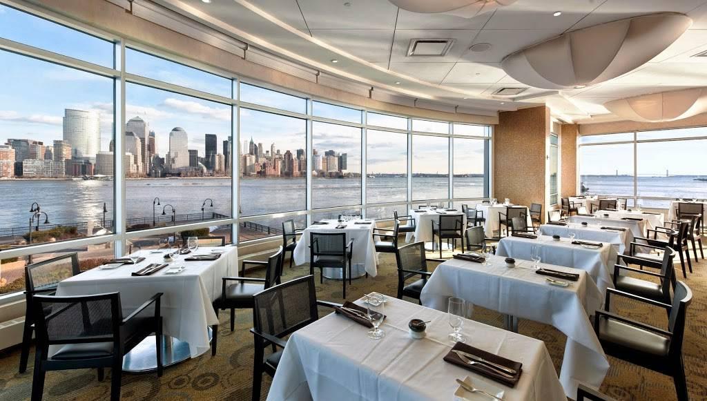 Vu | restaurant | 2 Exchange Pl, Jersey City, NJ 07302, USA | 2014694650 OR +1 201-469-4650