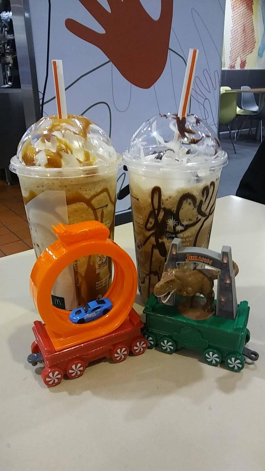 McDonalds   cafe   7487 N Ida Ave, Portland, OR 97203, USA   5032893544 OR +1 503-289-3544