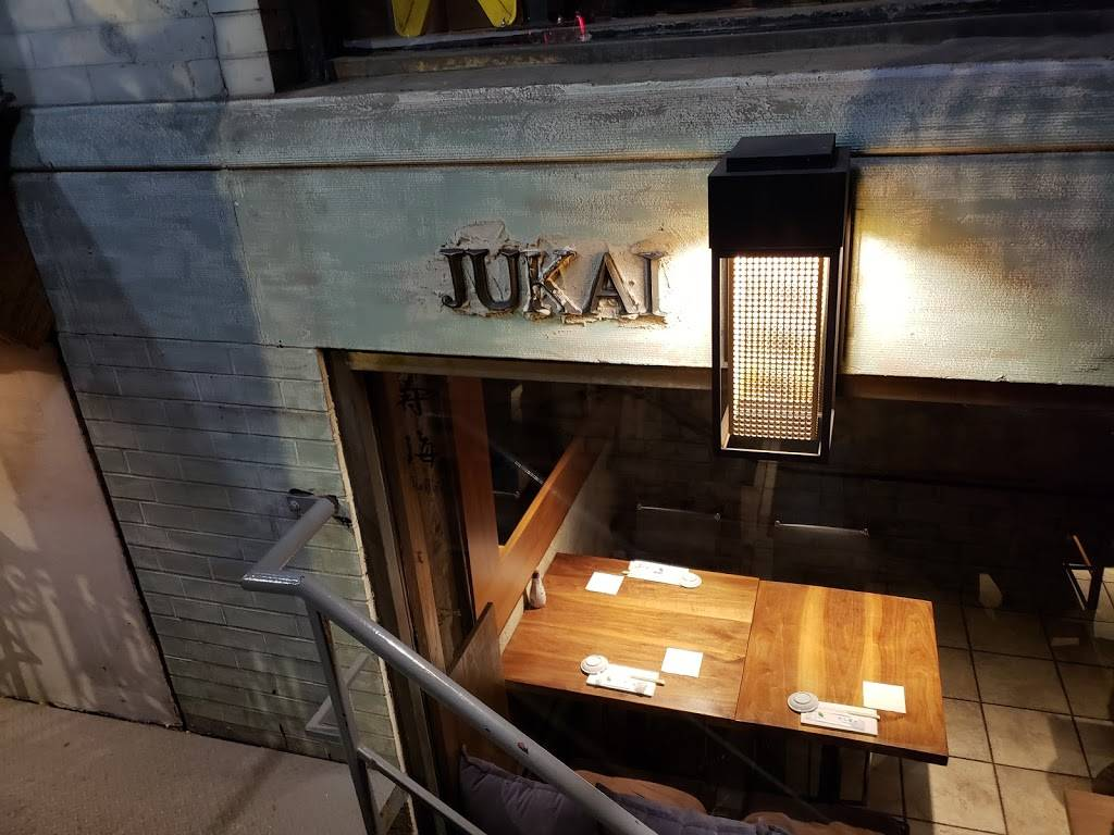 Jukai | restaurant | 237 E 53rd St, New York, NY 10022, USA | 2125889788 OR +1 212-588-9788