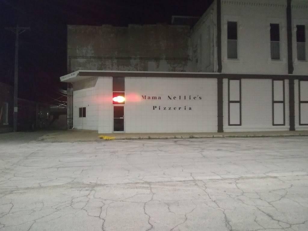 Mama Nellies Pizzeria   restaurant   2121 Main St, Emmetsburg, IA 50536, USA   7128529002 OR +1 712-852-9002