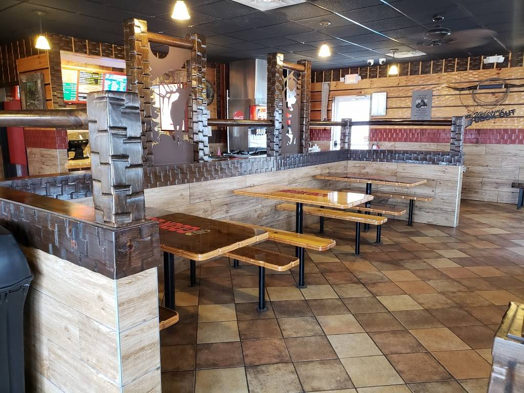 Cook Out | restaurant | 2892 Wilma Rudolph Blvd, Clarksville, TN 37040, USA | 9318025685 OR +1 931-802-5685