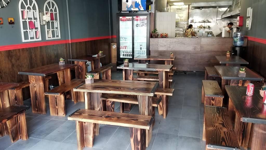 Le Hai Cafe & Grill | restaurant | 125 Mallory Ave, Jersey City, NJ 07304, USA