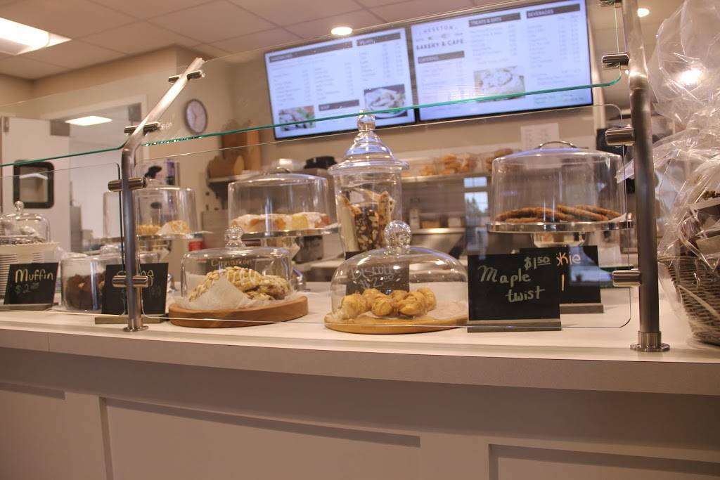 Hesston Bakery & Cafe | restaurant | 445 S Main St, Hesston, KS 67062, USA | 6203273570 OR +1 620-327-3570