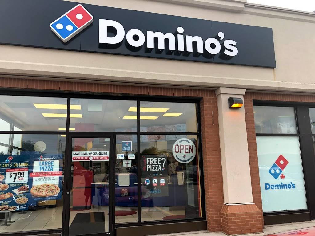 Dominos Pizza | meal delivery | 204 Silvercreek Pkwy N Unit #1, Guelph, ON N1H 7P7, Canada | 5197633030 OR +1 519-763-3030