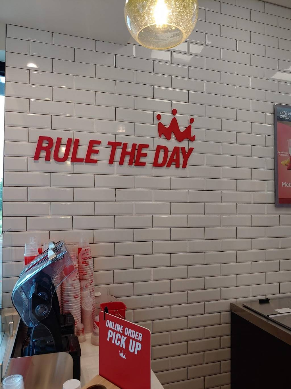 Smoothie King | meal delivery | 10222 Huebner Rd Ste 116, San Antonio, TX 78240, USA | 2104621322 OR +1 210-462-1322