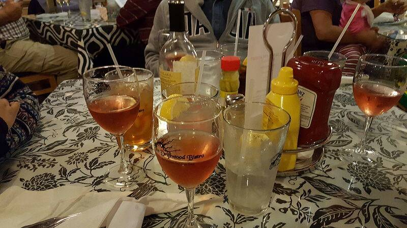 Driftwood Bistro   restaurant   1175 Beachview Dr N, Jekyll Island, GA 31527, USA   9126353588 OR +1 912-635-3588
