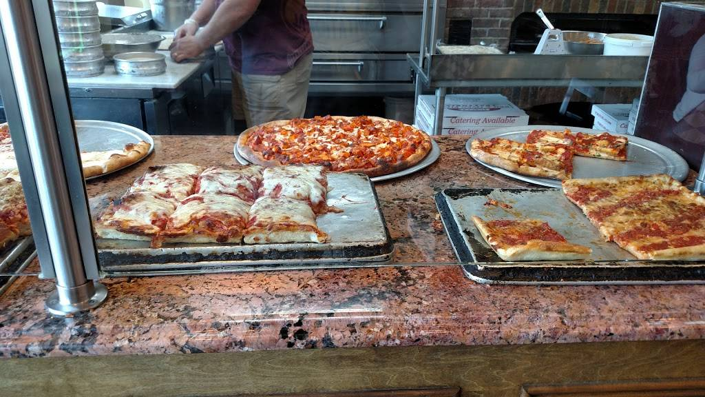 Furcis Pizza Inc   restaurant   271 Snedecor Ave, Bayport, NY 11705, USA   6314725600 OR +1 631-472-5600