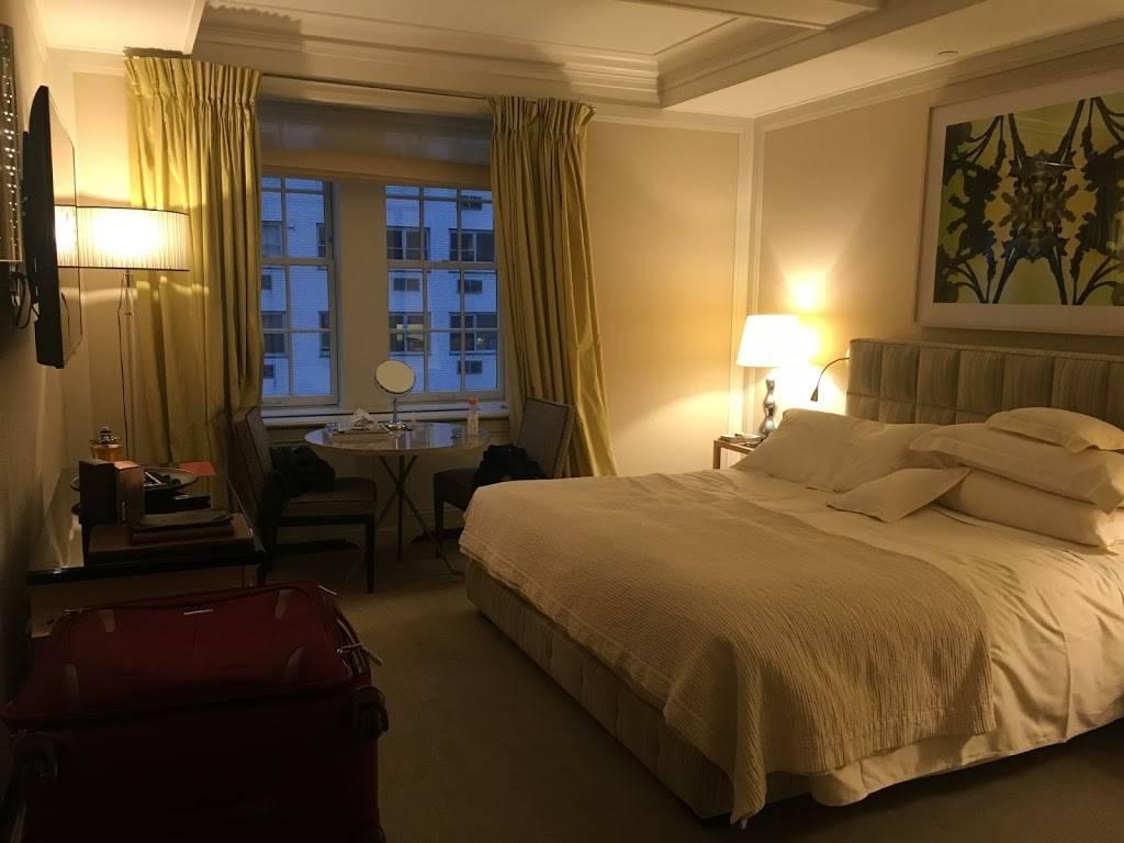 The Mark Hotel | restaurant | 25 E 77th St, New York, NY 10075, USA | 2127444300 OR +1 212-744-4300