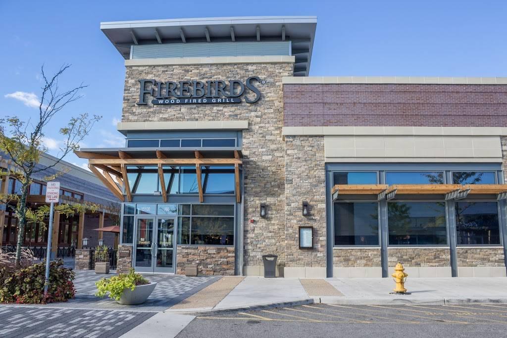 Firebirds Wood Fired Grill | restaurant | 15100 Potomac Town Pl, Woodbridge, VA 22191, USA | 7037635022 OR +1 703-763-5022