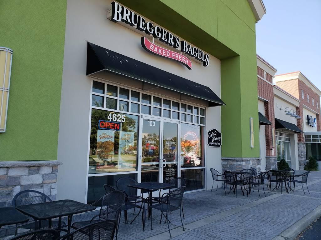 Brueggers Bagels | bakery | 4625 Virginia Beach Blvd, Virginia Beach, VA 23462, USA | 7574906460 OR +1 757-490-6460