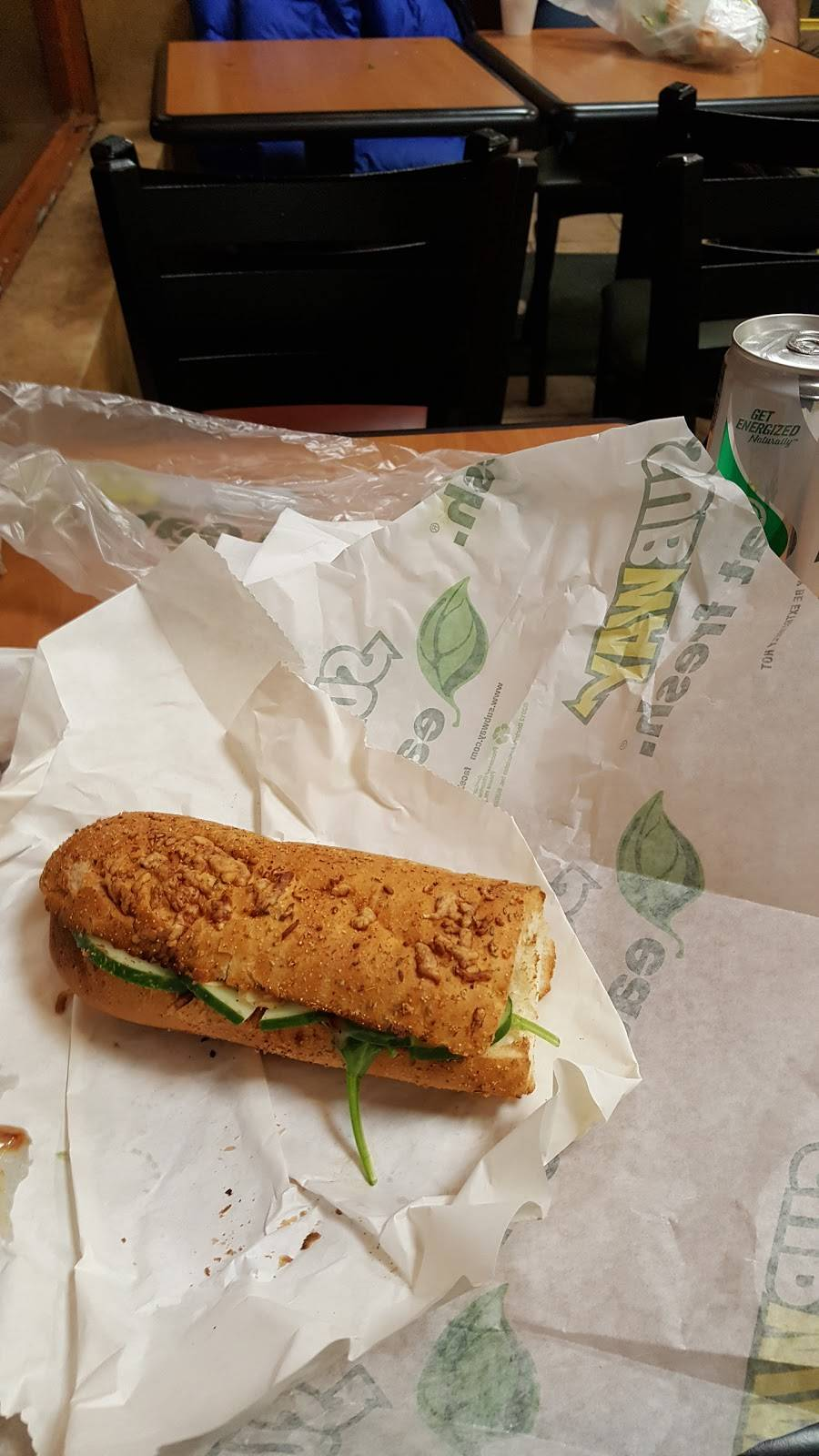 Subway Restaurants | restaurant | 600 W 52nd St, New York, NY 10019, USA | 2125825800 OR +1 212-582-5800