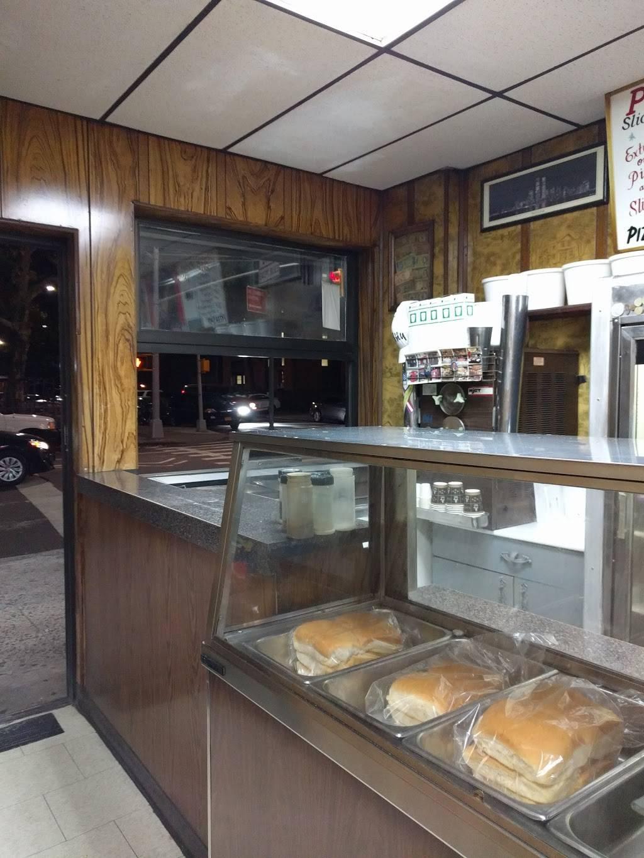 Tonys Pizza Spot | restaurant | 431 Dekalb Ave # A, Brooklyn, NY 11205, USA | 7186226395 OR +1 718-622-6395