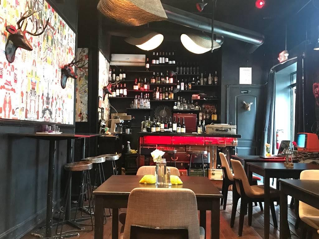 No5 | restaurant | 35-43 37th St, Long Island City, NY 11101, USA | 7187295665 OR +1 718-729-5665