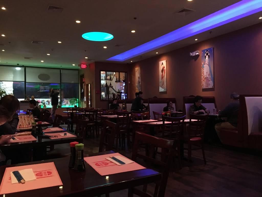 Bonsai 2 Restaurant 1955 South Rd Poughkeepsie Ny 12601 Usa