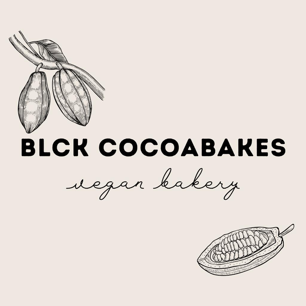 Blck Cocoa Bakes | bakery | 650 Church St, Plymouth, MI 48170, USA | 2485056883 OR +1 248-505-6883