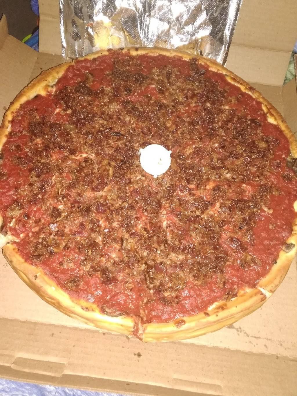 Rosatis Pizza Channahon Restaurant 24447 W Eames St