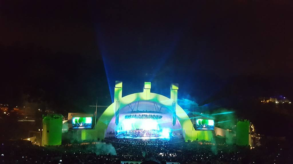 Patina At Hollywood Bowl | restaurant | 2301 N Highland Ave #2742, Los Angeles, CA 90068, USA | 3238501885 OR +1 323-850-1885
