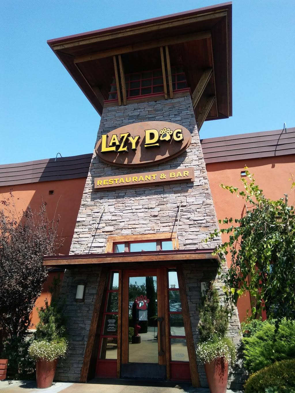 Lazy Dog Restaurant & Bar | 1623 W Katella Ave, Orange, CA