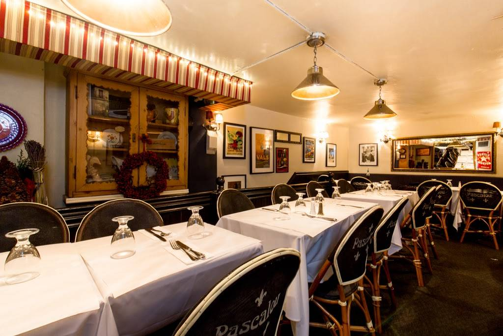 Pascalou | restaurant | 1308 Madison Ave, New York, NY 10128, USA | 2125347522 OR +1 212-534-7522