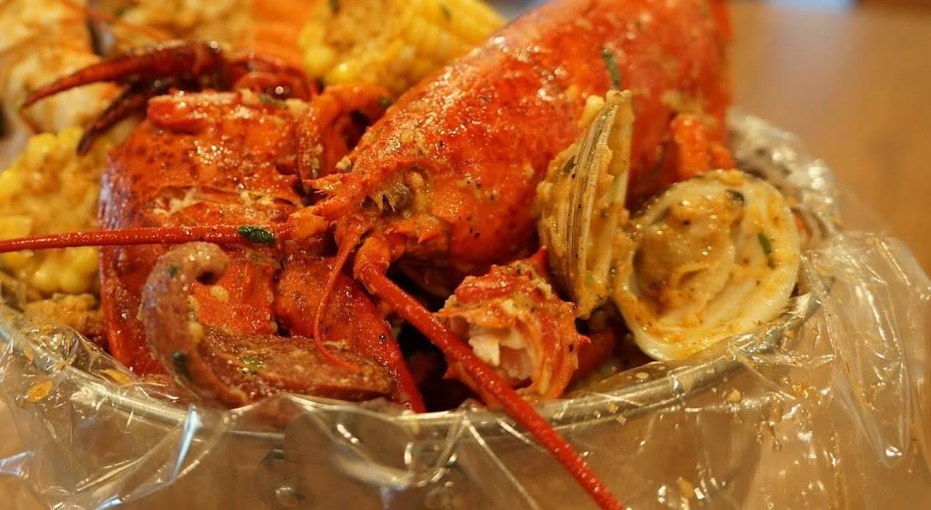 Boil Shack (New Hartford) - Restaurant | 8548 Seneca ...