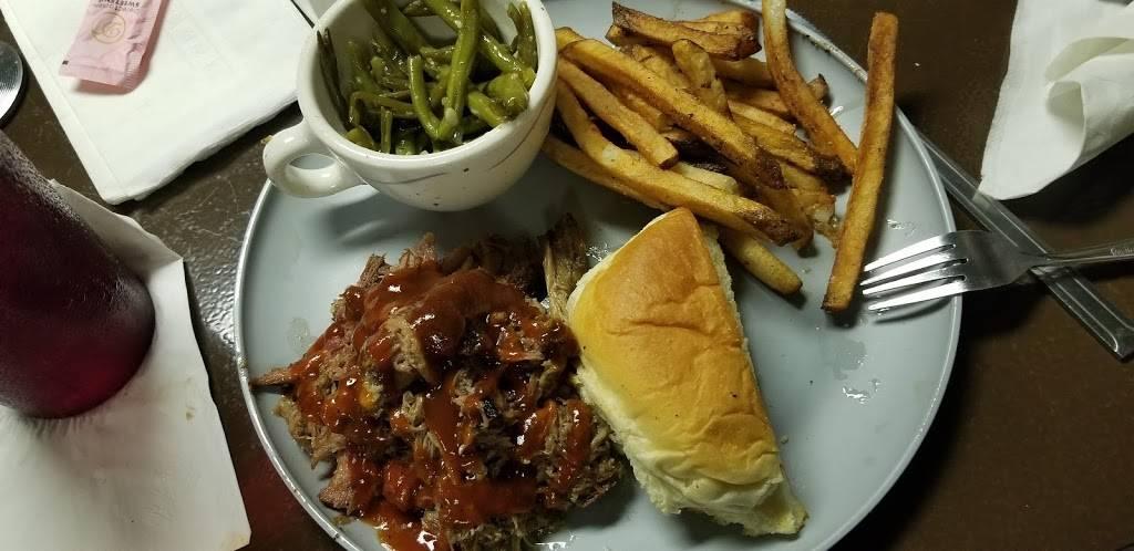 Barretville General Store   restaurant   9053 Barret Rd, Millington, TN 38053, USA