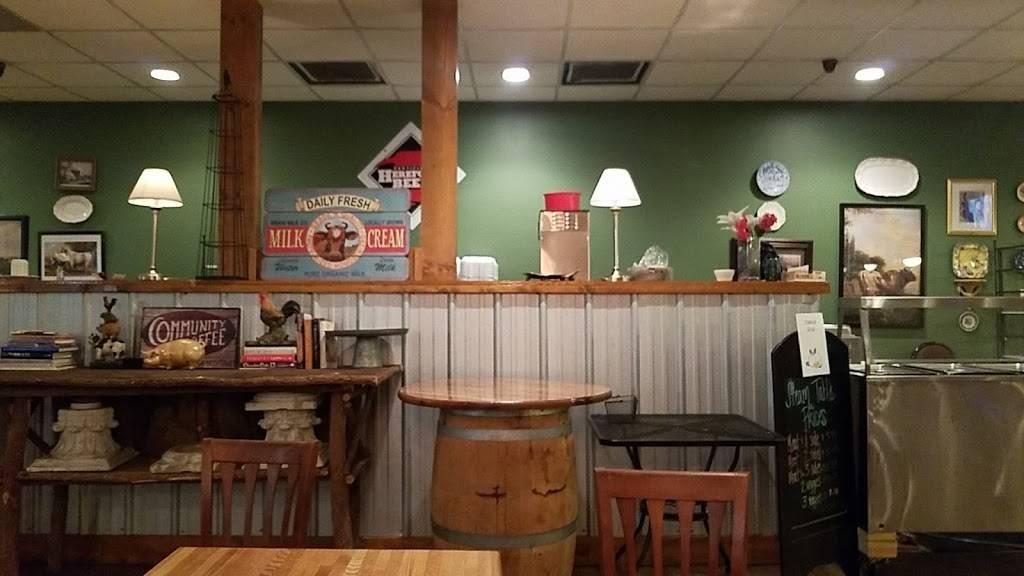 The Choppin Block Butcher Shop & Restaurant | restaurant | 140 Purple Heart Blvd, Springville, AL 35146, USA | 2054670111 OR +1 205-467-0111