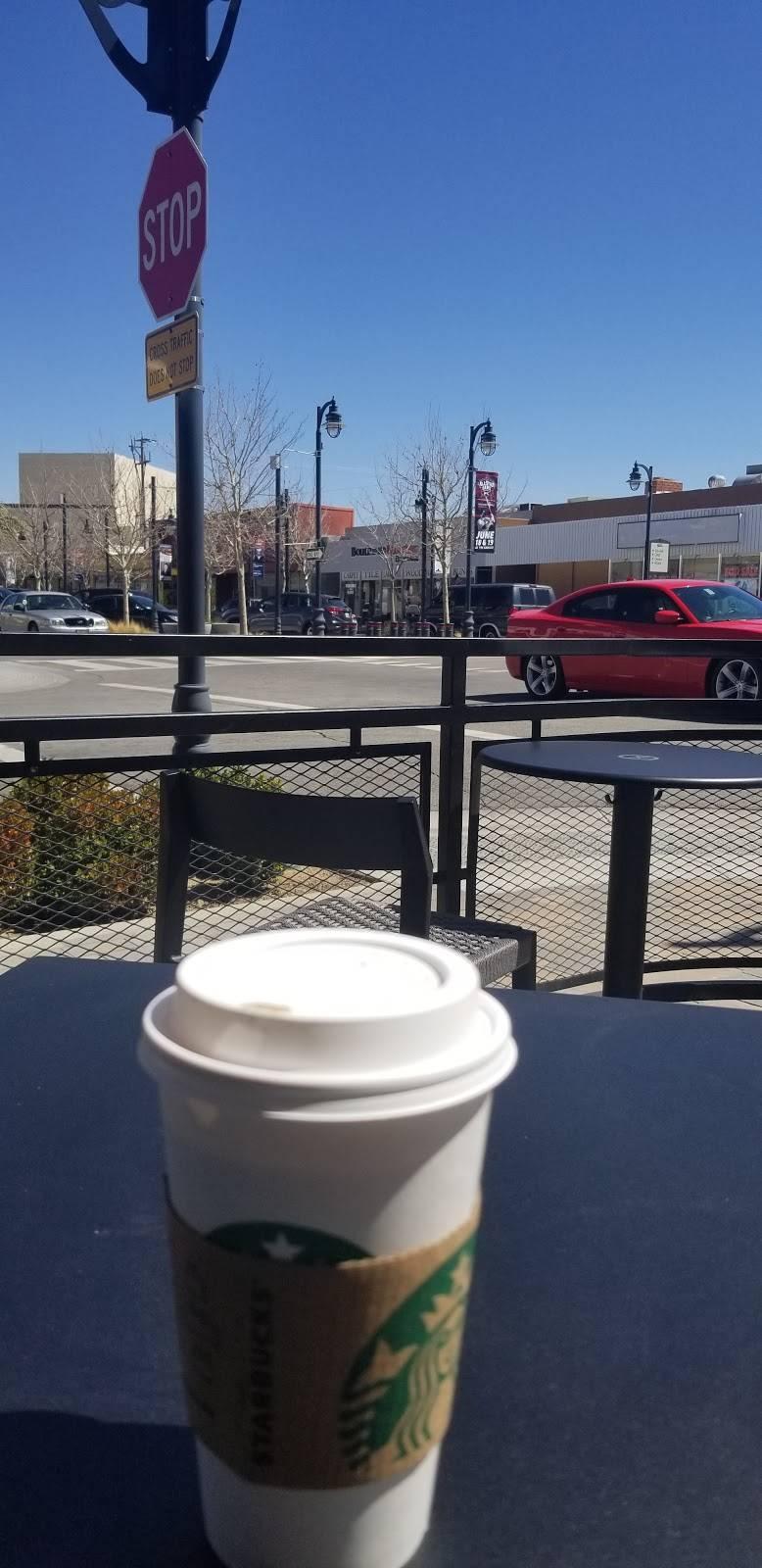 Starbucks | cafe | 843 W Lancaster Blvd, Lancaster, CA 93534, USA | 6614716409 OR +1 661-471-6409