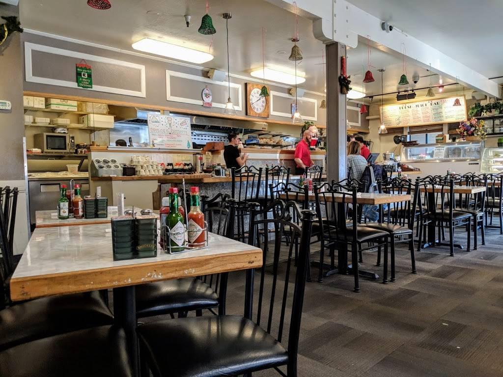 Bayside Café | cafe | 1 Gate 6 Rd, Sausalito, CA 94965, USA | 4153312313 OR +1 415-331-2313