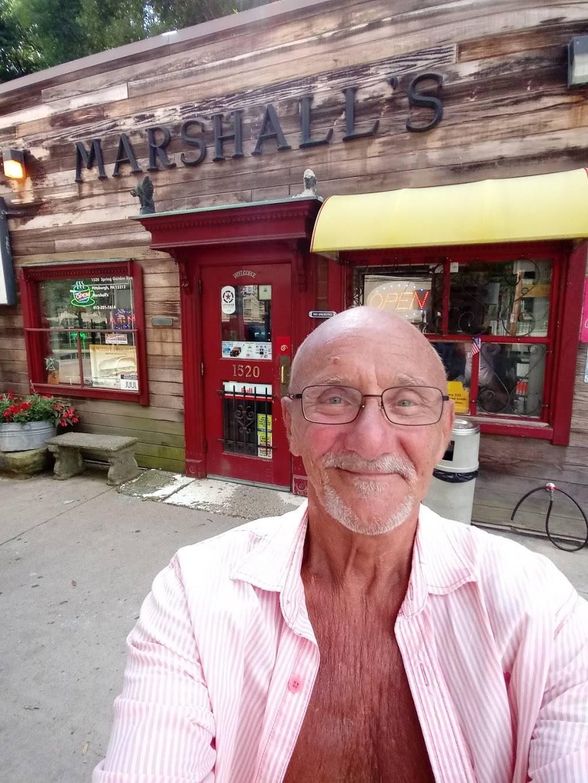 Marshalls, Ltd.   restaurant   1520 Spring Garden Ave, Pittsburgh, PA 15212, USA   4123211685 OR +1 412-321-1685
