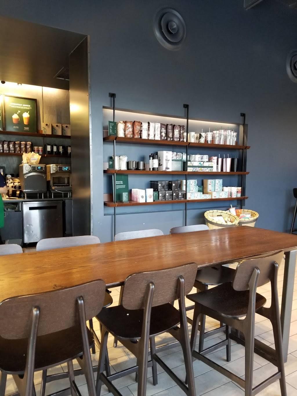 Starbucks | cafe | 2187 Meeker Ave, Richmond, CA 94804, USA | 5106721873 OR +1 510-672-1873