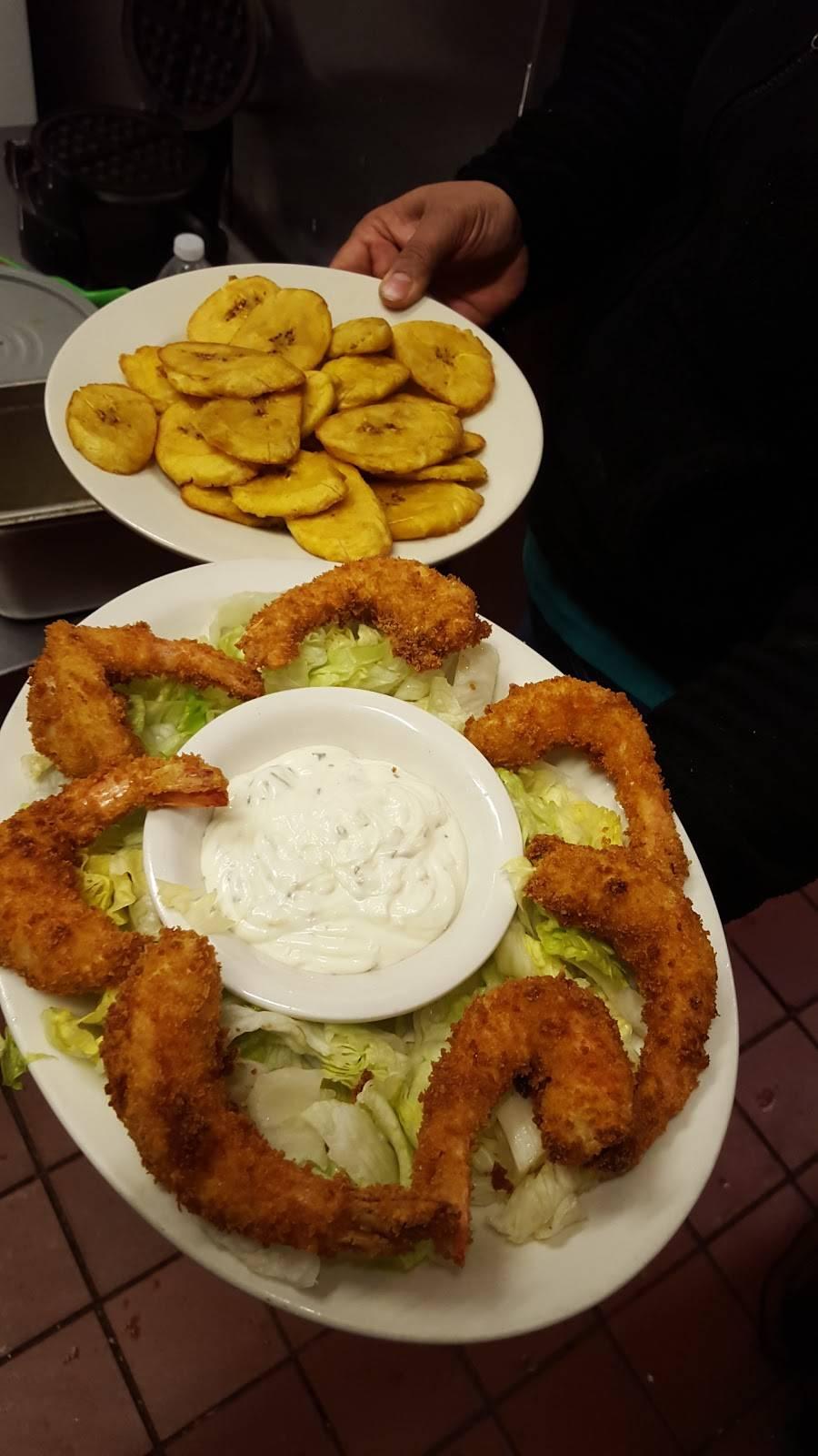 La Villa | restaurant | 505 Dekalb Ave, Brooklyn, NY 11205, USA | 7184227892 OR +1 718-422-7892