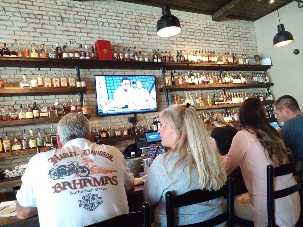 Brick City Southern Kitchen Whiskey Bar Restaurant 10 S Magnolia Ave Ocala Fl 34471 Usa