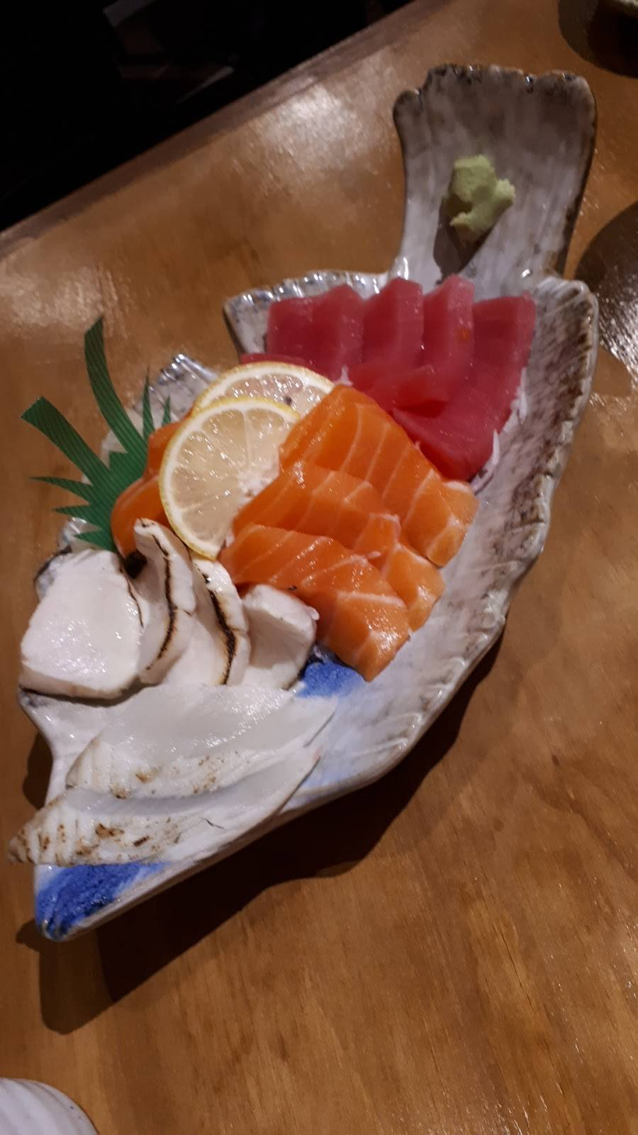 O My Sushi   restaurant   272 Bagot St, Kingston, ON K7L 3G5, Canada   6137662444 OR +1 613-766-2444