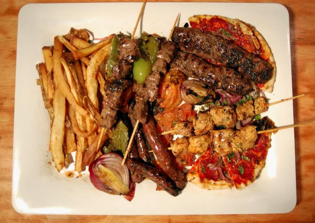 Au Zaatar | restaurant | 188 Avenue A, New York, NY 10009, USA | 2122545660 OR +1 212-254-5660