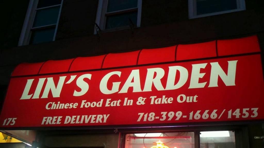 Lins Garden   restaurant   175 4th Ave, Brooklyn, NY 11217, USA   7183991666 OR +1 718-399-1666