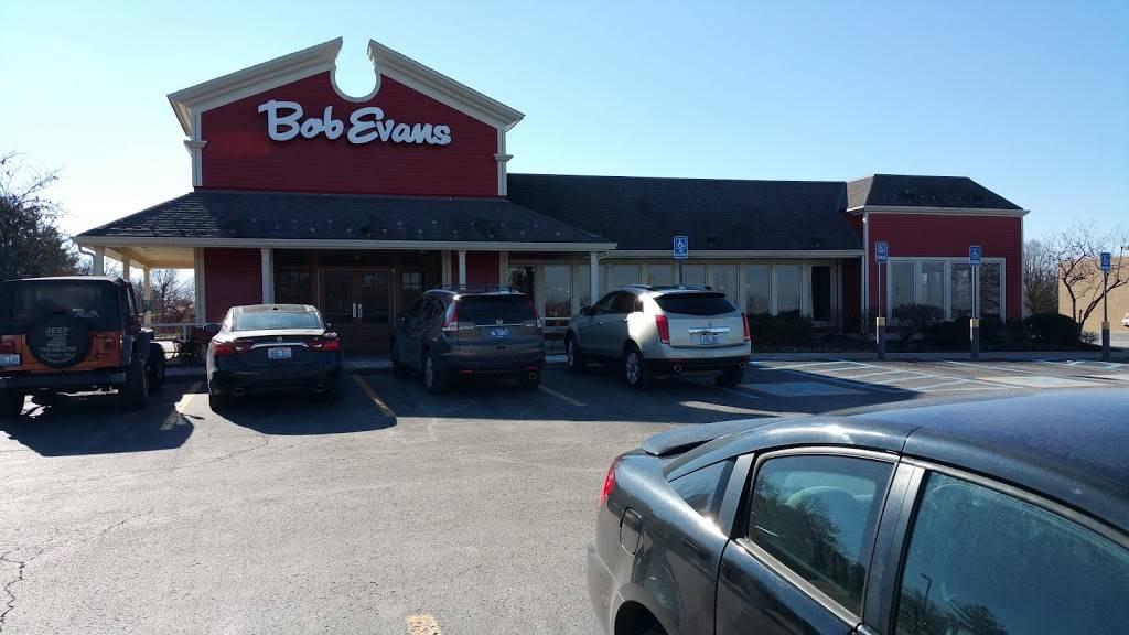 Bob Evans   restaurant   4000 Alexandria Pike, Cold Spring, KY 41076, USA   8597817332 OR +1 859-781-7332