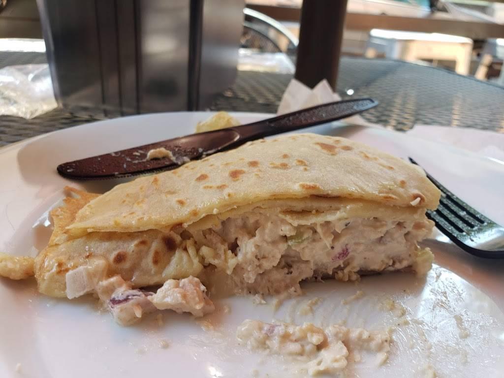 Lamias Crêpes | restaurant | 401 Granby St, Norfolk, VA 23510, USA | 7579611181 OR +1 757-961-1181