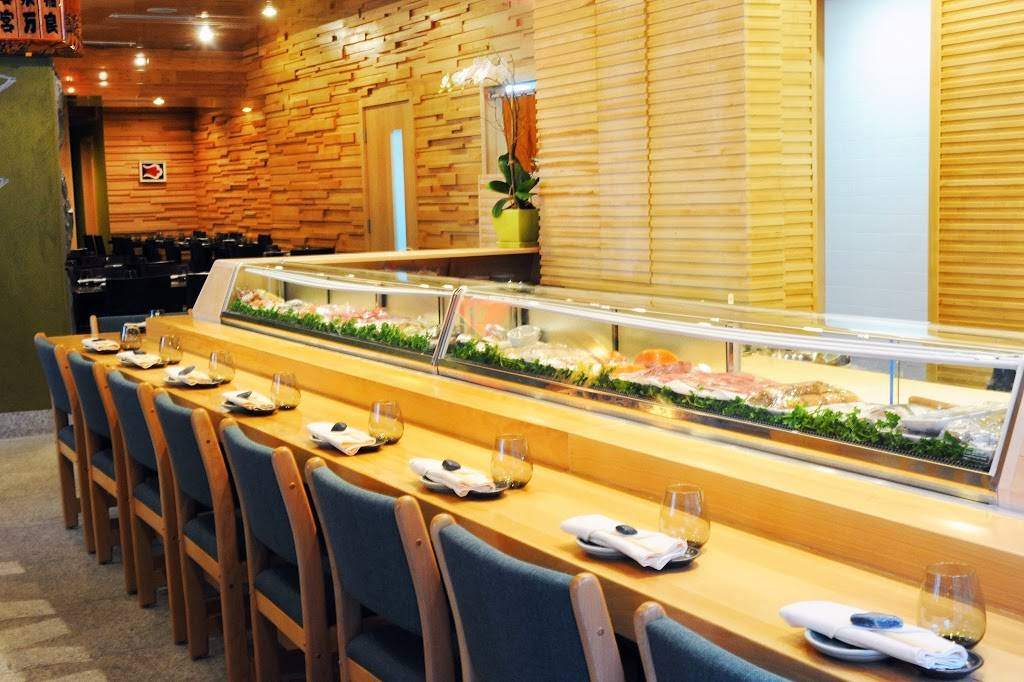 Sushi Seki Chelsea | restaurant | 208 W 23rd St, New York, NY 10011, USA | 2122555988 OR +1 212-255-5988