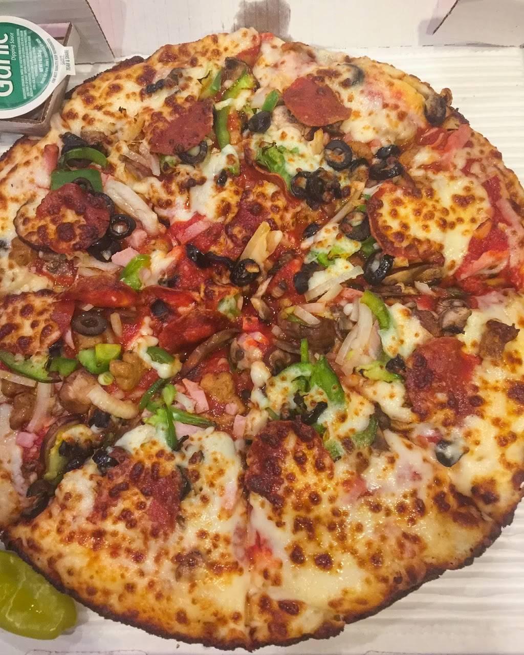 Papa Johns Pizza   restaurant   1721 W, Katella Ave, Anaheim, CA 92804, USA   7149917272 OR +1 714-991-7272