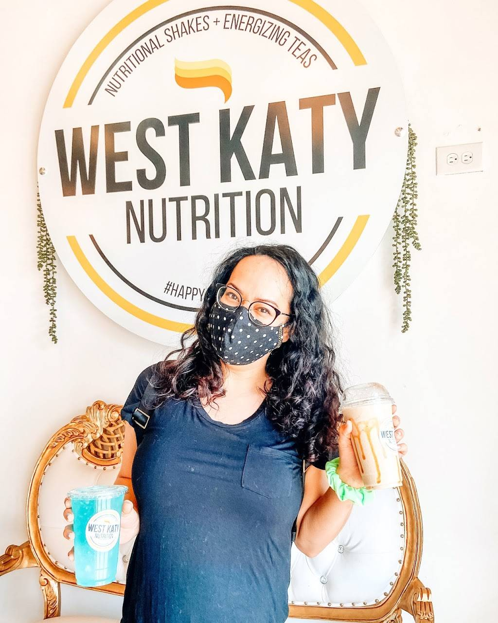 West Katy Nutrition | restaurant | 1251 Pin Oak Rd #125, Katy, TX 77494, USA | 8324375929 OR +1 832-437-5929