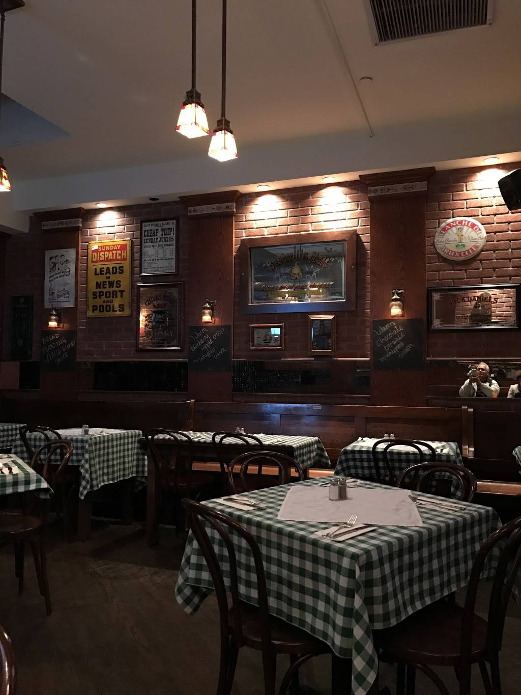 Nialls on 52nd | restaurant | 218 E 52nd St, New York, NY 10022, USA | 2128884648 OR +1 212-888-4648