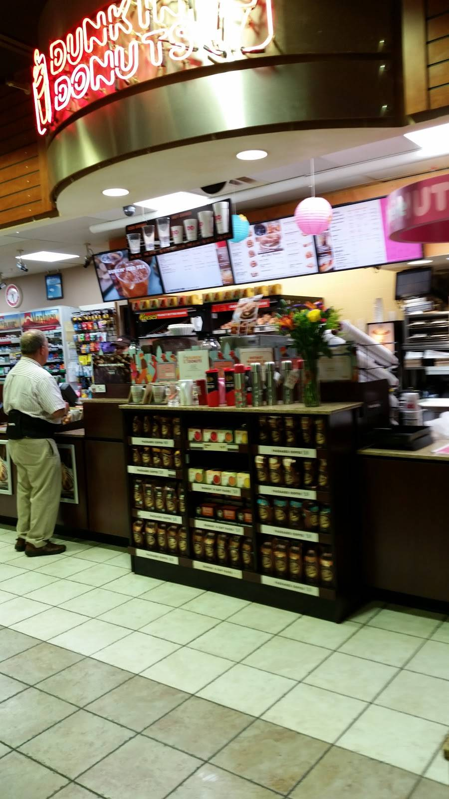 Dunkin Donuts | cafe | 7235 N Caldwell Ave, Niles, IL 60714, USA | 8476479474 OR +1 847-647-9474